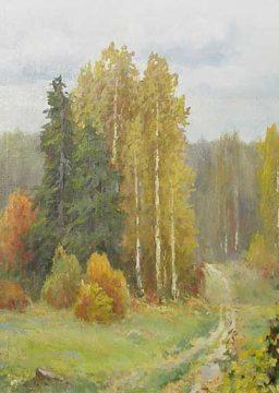 Belov Vladimir