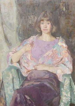 Moskaleva Irina