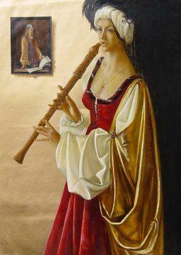 Orlova-Afinogenova Elena