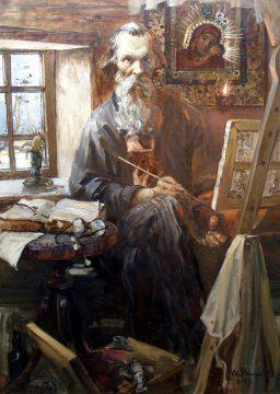Molodykh Stanislav